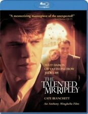 The Talented Mr. Ripley [New Blu-ray] Ac-3/Dolby Digital, Dolby, True-Hd, Wide