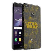 Funda TPU Disney para Huawei P8 Lite 2017