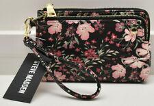 Steve Madden BTRELL Wristlet Clutch Floral New! NWT