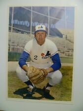 1972 Pro Star Promotions Expos Posters John Bateman