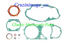 77-78 Yamaha DT400 Engine gaskets Set New Reproduction CI-DT400GS