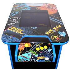 Home Arcade Machine  - 60 Retro Arcade Games, UK's Best Quality Arcade Table