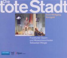Oper Musik CDs aus Deutschland vom's