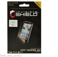 OEM Zagg Invisible Shield Screen Protector Fit For HTC Inspire 4G