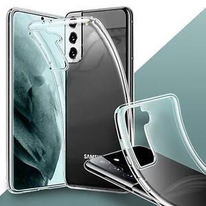 Hülle für Samsung Galaxy S20 | S21 | Plus | Ultra | 5G | Handyhülle Rückschale