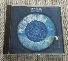 Sundial ‎– Libertine – original UK CD 1993.