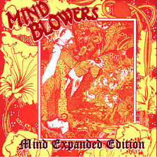 MIND BLOWERS VOL.1 (EXPANDED) NUGGETS  60s U.S. PSYCH