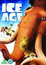 Ice Age [DVD] [2002] [DVD][Region 2]