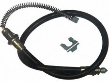 For 1968-1969 Ford Mustang Parking Brake Cable Rear Left Wagner 66723MW