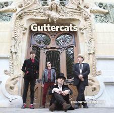 GUTTERCATS FOLLOW YOUR INSTINCT POP THE BALLOON RECORDS LP VINYLE NEUF NEW VINYL