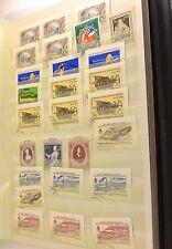 ca.350 Briefmarken aus Europa,verschiedenste Motive - größtenteils gestempelt