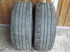 2x Michelin Primacy HP AO 225/55R16 95Y DOT 3911 Sommerreifen Reifen