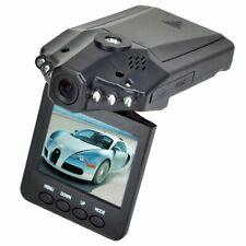Dvr Auto Hd Telecamera Scatola Nera 2.5 lcd Visione Notturna Cctv Registratore-
