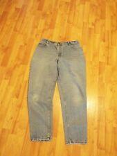 Womens 1980s Denim Gitano Mom Jeans