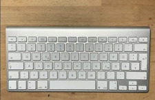 🇩🇪GERMANIA 🇩🇪 Tastiera wireless Keyboard Apple Bluetooth iMac Macbook A1314