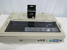 Panasonic KX-P1624 24-pin Multi Mode Dot Matrix Printer with NIB Ribbon