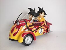 "Dragon Ball Z 3x6"" Figure RARE Authentic Banpresto Japan k#17038"