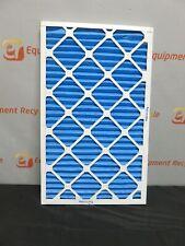 "Airflow Products Airflow Pleat Afp2000-01499 17'X28""X1"" Sc Ex New 12 Per Case"