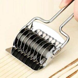 1pc Spaetzli Shallot Cutter Knife Noodles Cut Non Slip Manual Pressing Machine