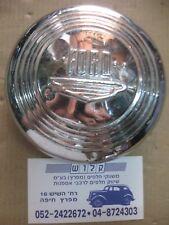 """Ford Shoebox 1949 1950  Horn Ring Steering Wheel Custom Deluxe Bomb  4.5"""" Dia"""