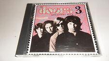 CD  Greatest hits 3 von Doors
