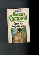 Barbara Cartland - Valeta erbt das große Glück - 1986