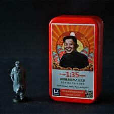 LZModel F35001 1/35 Resin Figure the dictator leader Kim Jong Un