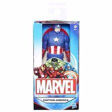 Captain America • Avengers: Endgame • Marvel Hasbro 6-Inch Action Figure Ltd Ed