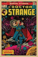 Mondo - Doctor Strange  Poster. NEW