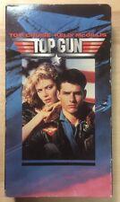 Top Gun (VHS, 1996) Tom Cruise Kelly McGillis VHSshop.com