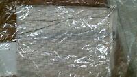 #2374 Hoover Outer Bag 1/43677323 for Vintage Upright Vacuum Cleaner Set of 2