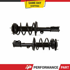 2 Front Complete Strut Assembly Toyota Corolla for 03-08