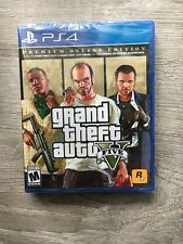 💥🔥 Grand Theft Auto V 💥🔥 Premium Online Edition 🤩 Gta 5 😎 Ps4 New