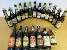 Probierpaket 20 Fl. verschied. Bockbier,Festbier,Starkbier aus Deutschland