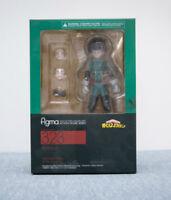 """Anime Figma 323 My Hero Academia Izuku Midoriya Action Figure New Toy Boxed 6"""""""