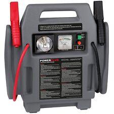 Powerplus Aiuto-Start Dispositivo 12V Compressore Batteria Emergenza Auto
