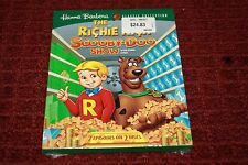 Richie Rich/Scooby-Doo Hour - Volume One (2008, DVD) *Brand New Sealed*
