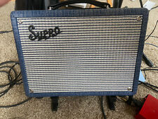 supro 1605r Combo Amp