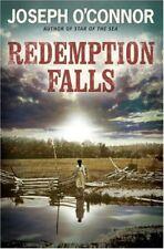 Redemption Falls,Joseph O'Connor