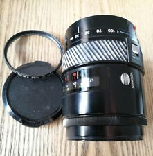 Minolta AF zoom Exakta 35-105 mm.   Alpha A-Mount/Minolta AF.