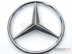 Mercedes-Benz Stern Grill  W204 C W207 E W216 CL W245 B W639 Viano A2078170016
