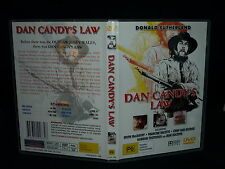 DANNY CANDY'S LAW (DVD, PG)