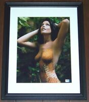 HOT NEW ITEM! Ashley Greene TWILIGHT Signed Autographed 11x14 Photo GA GAI COA!