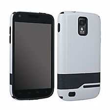 Body Glove Samsung Galaxy S II T989 T-Mobile Diamond Hard Shell White