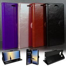 For Samsung Galaxy J3 Eclipse J3 Mission J3 Prime J3 Luna Pro Wallet Case Cover