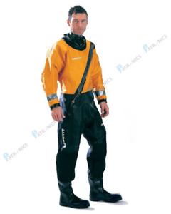 Marine Drysuit - Heavy Duty Nylon Version