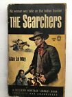 The Searchers Alan Le May 1954 Vintage Paperback