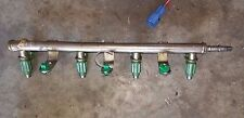 yamaha FXSHO FX SHO HO FZR FZS fuel injector injection nozzle injectors 1800 1.8