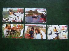 serie  hart voor de natuur  2001  gebruikt