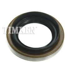 Axle Shaft Seal Rear Timken 710142